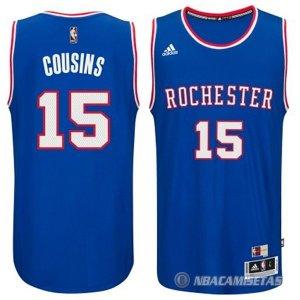 84c367bbb Camiseta Sacramento Kings Cousins 2017 Purpura  ACE-992  - €22.00 ...