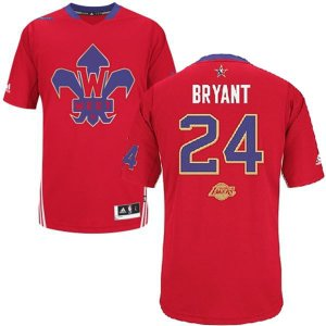 Camiseta de Bryant All Star NBA 2014