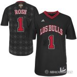Camiseta nba de Rose Noches Enebea #34
