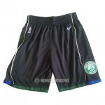 Pantalone Milwaukee Bucks 2017-18 Negro