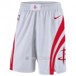 Pantalone Houston Rockets 2017-18 Blanco