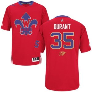 Camiseta de Durant All Star NBA 2014
