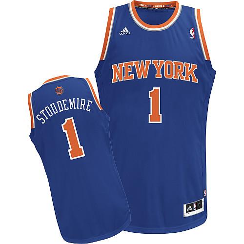 Camiseta Azul Stoudemire New York Knicks Revolution 30 [revv0211] - €22.00 : Comprar camisetas ...